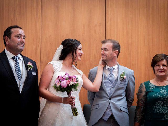 La boda de Marcos y Elena en Cambados, Pontevedra 20