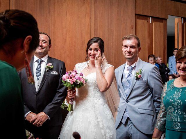 La boda de Marcos y Elena en Cambados, Pontevedra 22