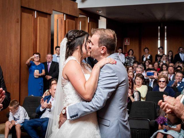 La boda de Marcos y Elena en Cambados, Pontevedra 26