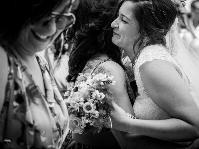 La boda de Marcos y Elena en Cambados, Pontevedra 27