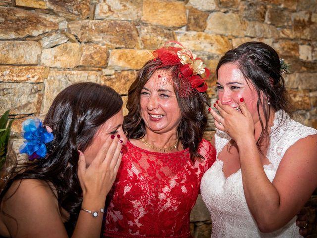 La boda de Marcos y Elena en Cambados, Pontevedra 31