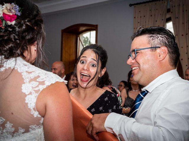 La boda de Marcos y Elena en Cambados, Pontevedra 32