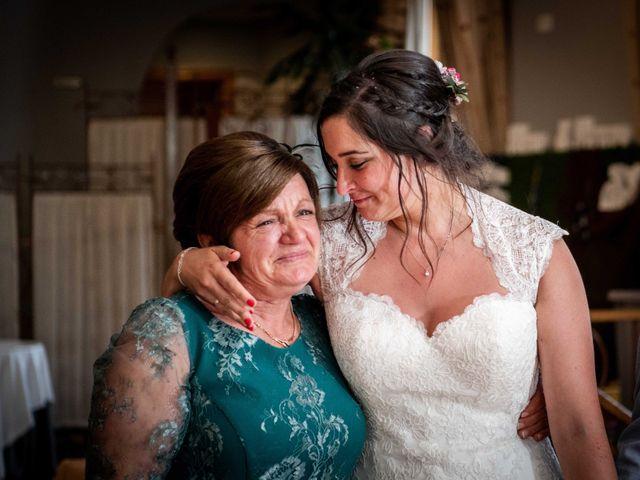 La boda de Marcos y Elena en Cambados, Pontevedra 33