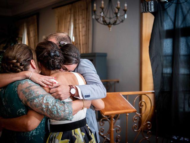La boda de Marcos y Elena en Cambados, Pontevedra 34