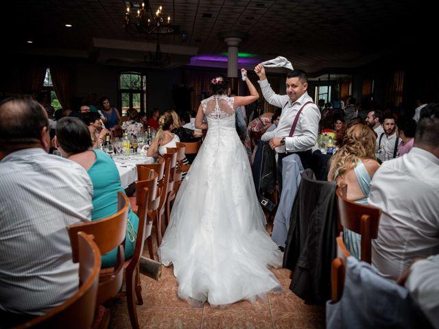La boda de Marcos y Elena en Cambados, Pontevedra 36