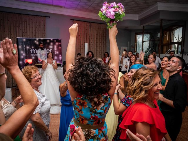 La boda de Marcos y Elena en Cambados, Pontevedra 40