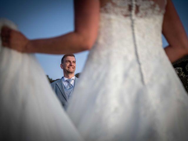 La boda de Marcos y Elena en Cambados, Pontevedra 47