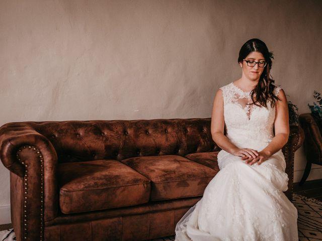 La boda de Adolfo y Elena en Sant Marti De Tous, Barcelona 17