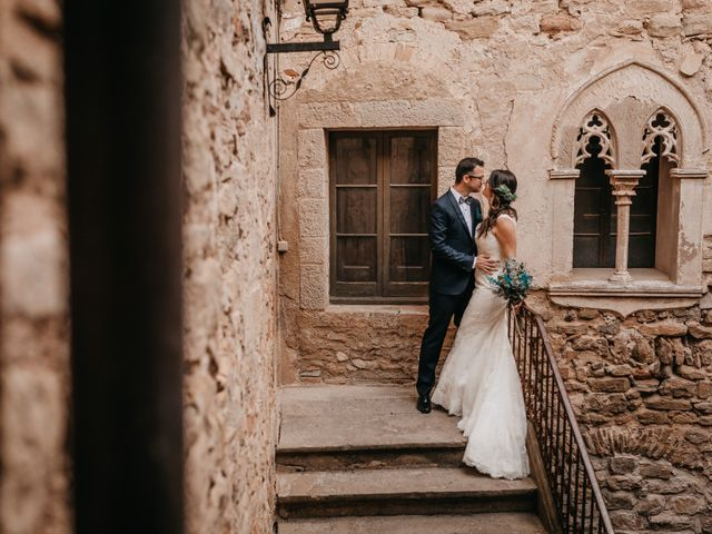 La boda de Adolfo y Elena en Sant Marti De Tous, Barcelona 19