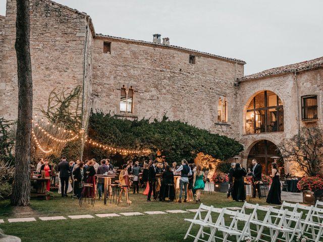 La boda de Adolfo y Elena en Sant Marti De Tous, Barcelona 20