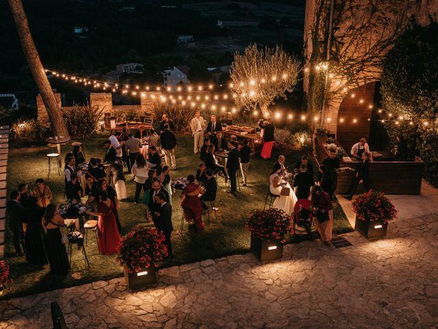 La boda de Adolfo y Elena en Sant Marti De Tous, Barcelona 21