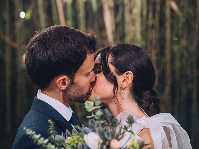 La boda de Diana y Alex