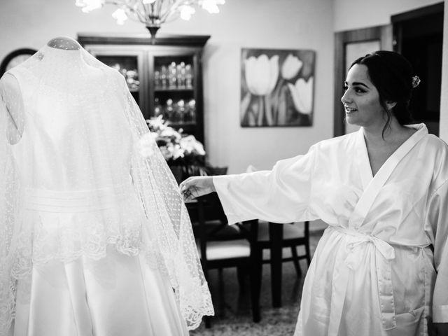 La boda de Lázaro y Blanca en Naquera, Valencia 10