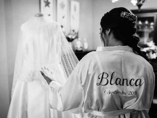 La boda de Lázaro y Blanca en Naquera, Valencia 11