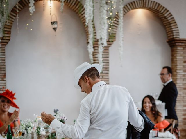 La boda de Lázaro y Blanca en Naquera, Valencia 31