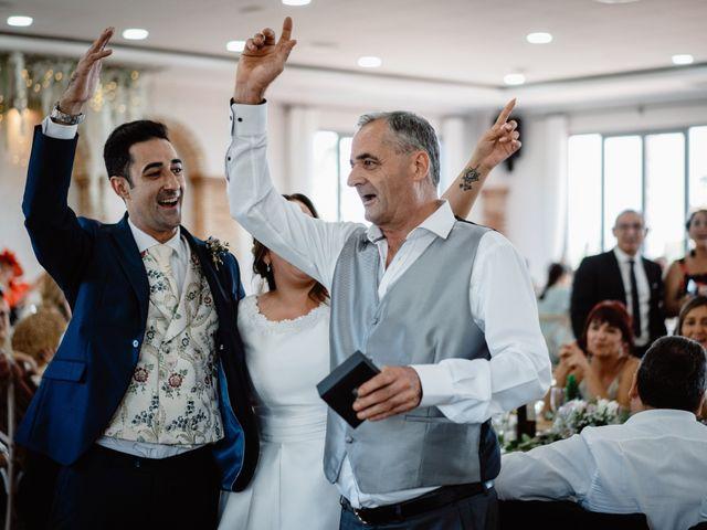 La boda de Lázaro y Blanca en Naquera, Valencia 32