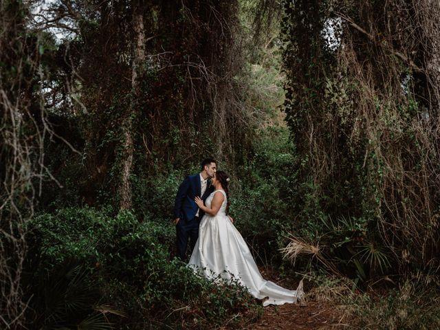 La boda de Blanca y Lázaro