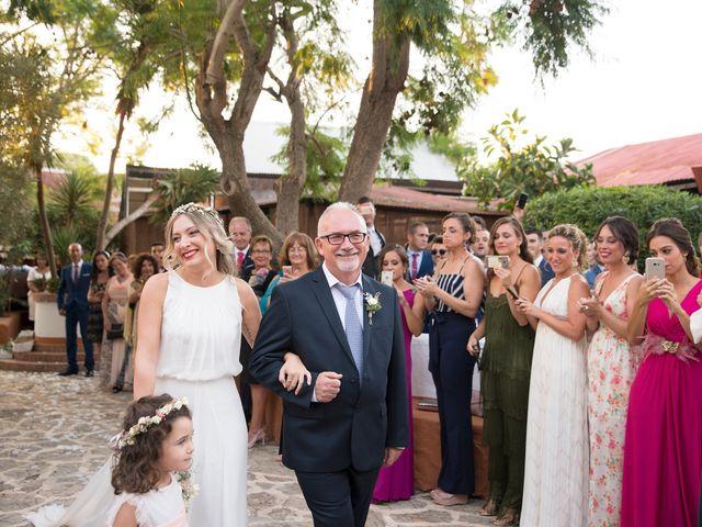 La boda de José Manuel y Rocío en Chiclana De La Frontera, Cádiz 2