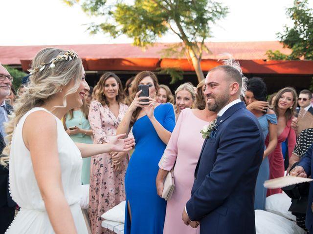 La boda de José Manuel y Rocío en Chiclana De La Frontera, Cádiz 18