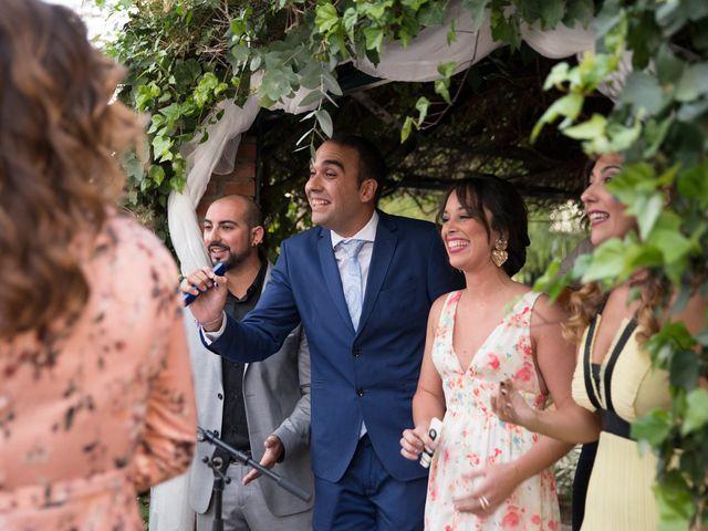 La boda de José Manuel y Rocío en Chiclana De La Frontera, Cádiz 20