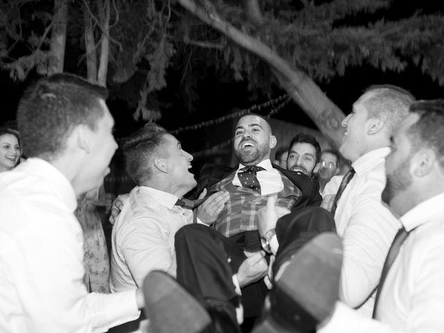 La boda de José Manuel y Rocío en Chiclana De La Frontera, Cádiz 24