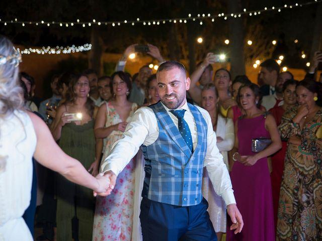 La boda de José Manuel y Rocío en Chiclana De La Frontera, Cádiz 27
