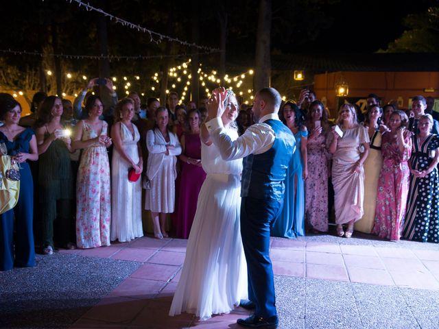 La boda de José Manuel y Rocío en Chiclana De La Frontera, Cádiz 28