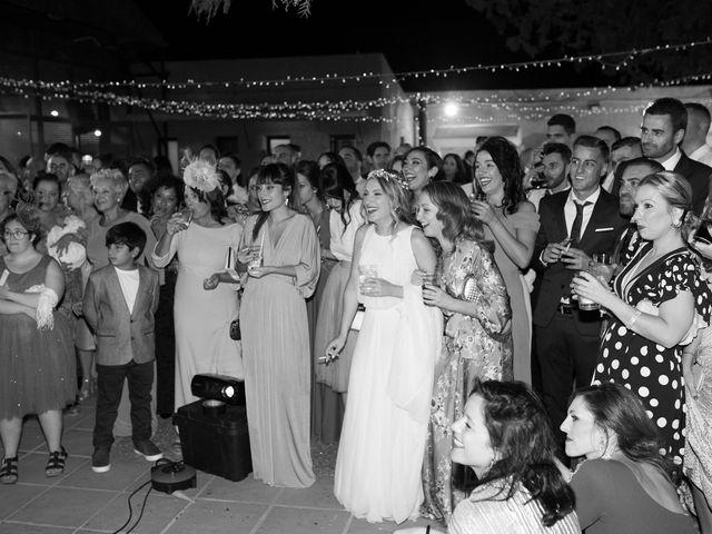 La boda de José Manuel y Rocío en Chiclana De La Frontera, Cádiz 30
