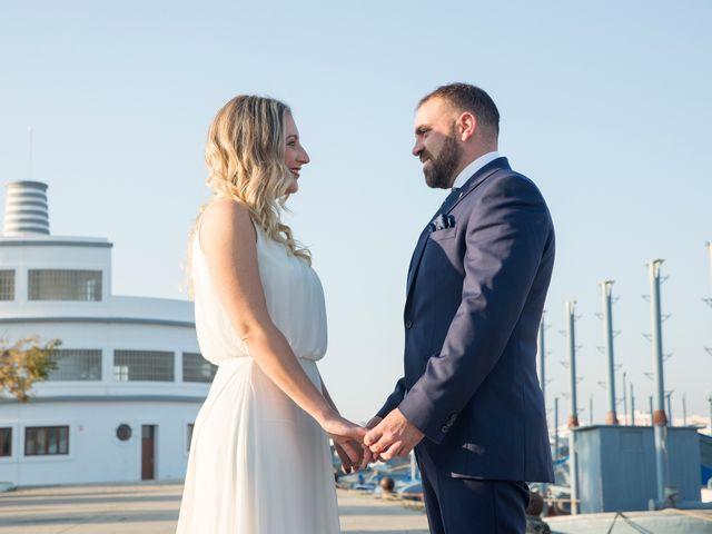 La boda de José Manuel y Rocío en Chiclana De La Frontera, Cádiz 33