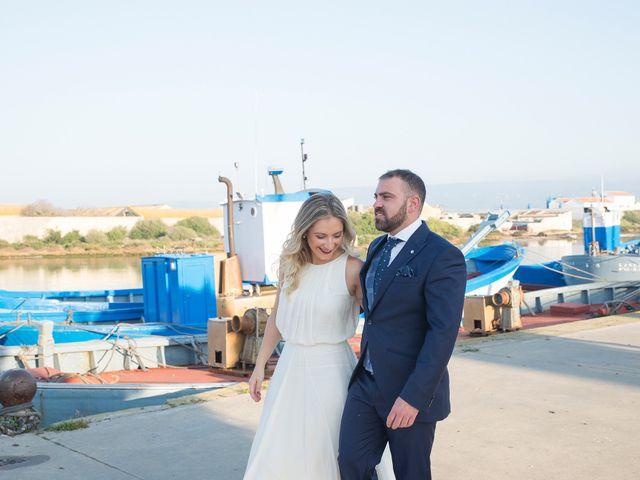 La boda de José Manuel y Rocío en Chiclana De La Frontera, Cádiz 38