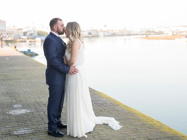 La boda de José Manuel y Rocío en Chiclana De La Frontera, Cádiz 41