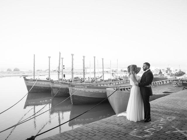 La boda de José Manuel y Rocío en Chiclana De La Frontera, Cádiz 42