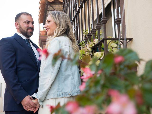 La boda de José Manuel y Rocío en Chiclana De La Frontera, Cádiz 45