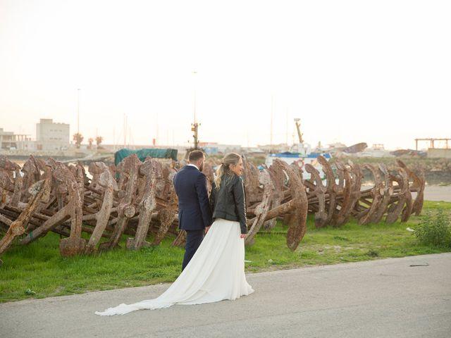 La boda de José Manuel y Rocío en Chiclana De La Frontera, Cádiz 48