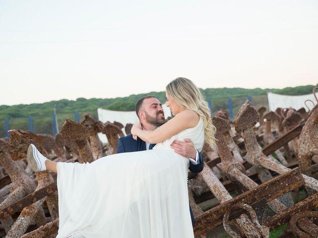 La boda de José Manuel y Rocío en Chiclana De La Frontera, Cádiz 52