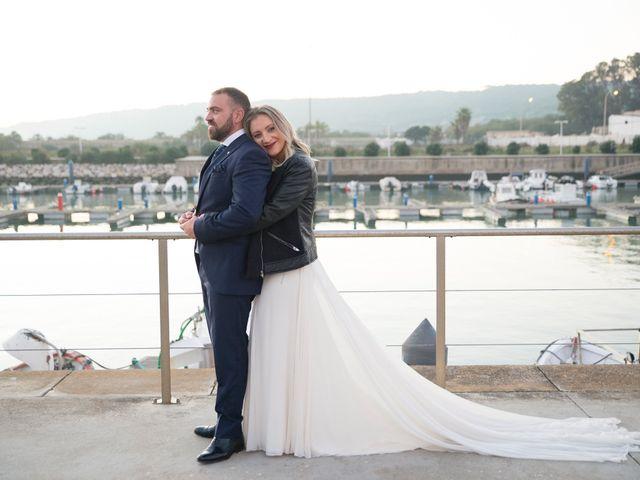 La boda de José Manuel y Rocío en Chiclana De La Frontera, Cádiz 54