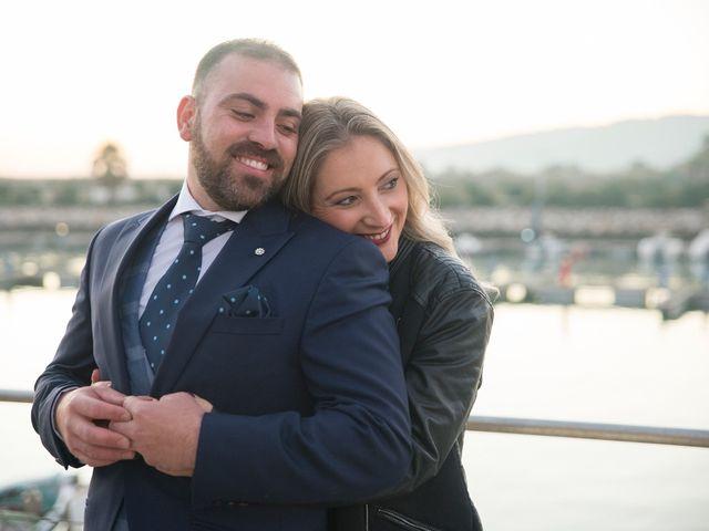 La boda de José Manuel y Rocío en Chiclana De La Frontera, Cádiz 55