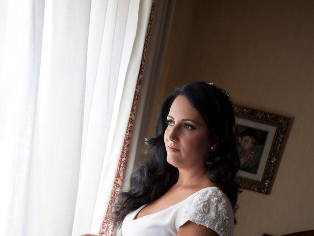 La boda de Pedro y Rocío en Córdoba, Córdoba 15