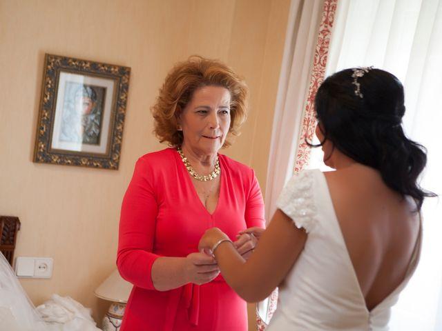 La boda de Pedro y Rocío en Córdoba, Córdoba 16