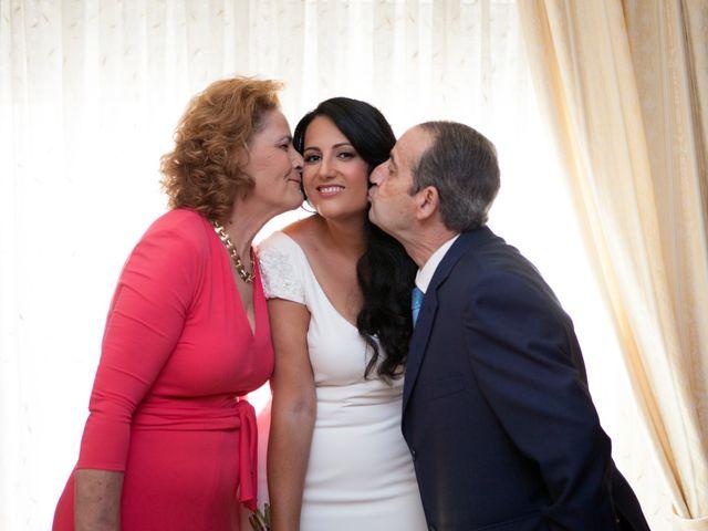 La boda de Pedro y Rocío en Córdoba, Córdoba 18