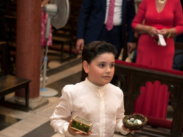 La boda de Pedro y Rocío en Córdoba, Córdoba 19