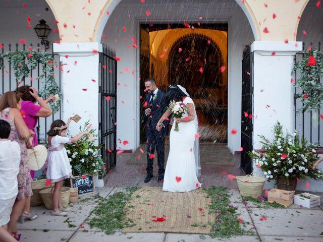 La boda de Pedro y Rocío en Córdoba, Córdoba 24