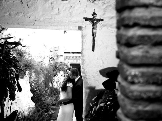 La boda de Pedro y Rocío en Córdoba, Córdoba 27