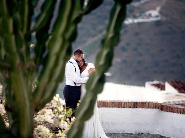 La boda de Pedro y Rocío en Córdoba, Córdoba 28