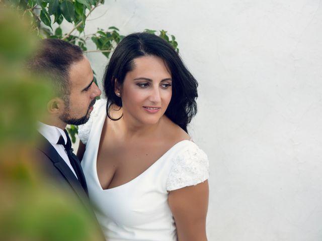 La boda de Pedro y Rocío en Córdoba, Córdoba 31