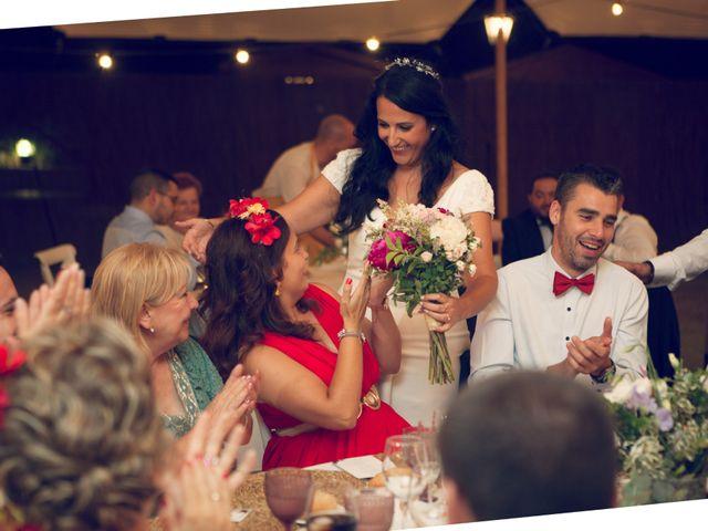 La boda de Pedro y Rocío en Córdoba, Córdoba 37
