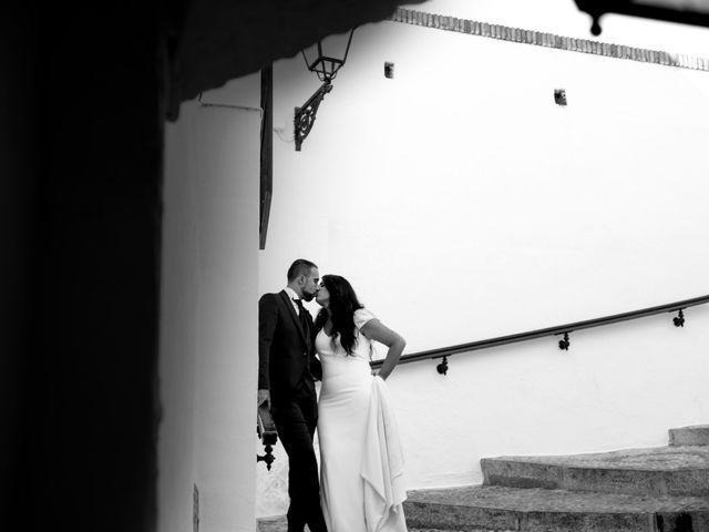La boda de Pedro y Rocío en Córdoba, Córdoba 43