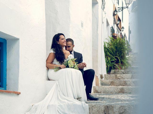 La boda de Pedro y Rocío en Córdoba, Córdoba 1