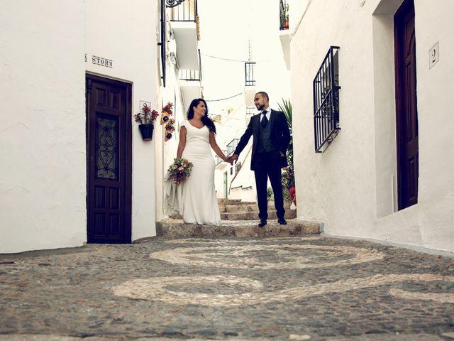 La boda de Pedro y Rocío en Córdoba, Córdoba 51