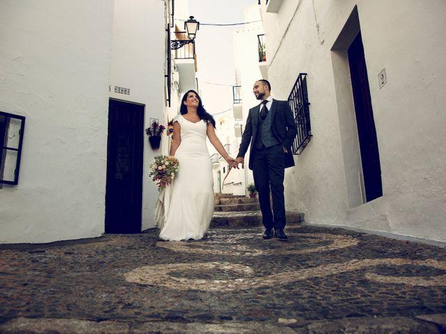 La boda de Pedro y Rocío en Córdoba, Córdoba 52